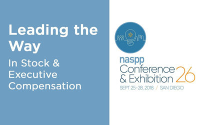 Jo Anne Rioli Moeller to speak at the 26th Annual NASPP Conference and Exhibition September 25-28, 2018